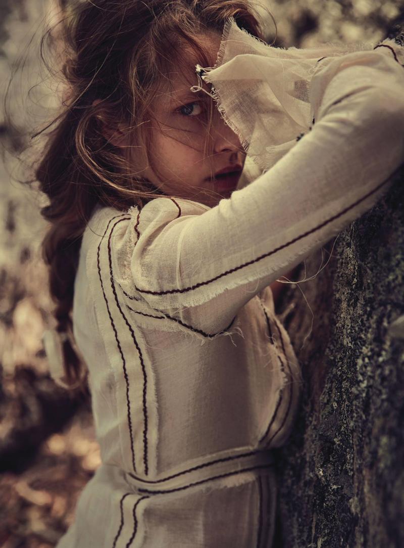 Vogue Australia - Will Davidson
