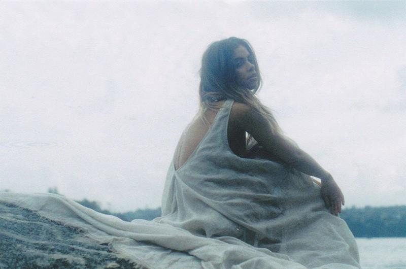 Mimi Elashiry - muse