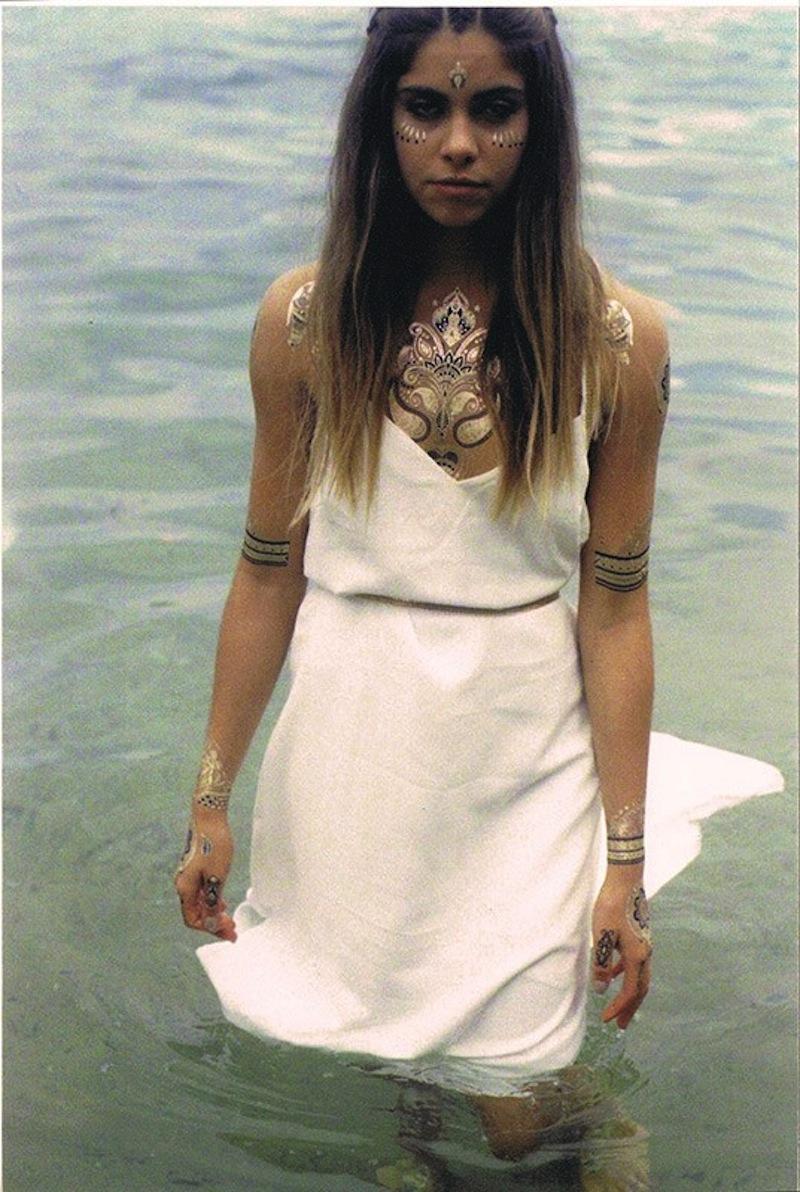 Mimi Elashiry - model