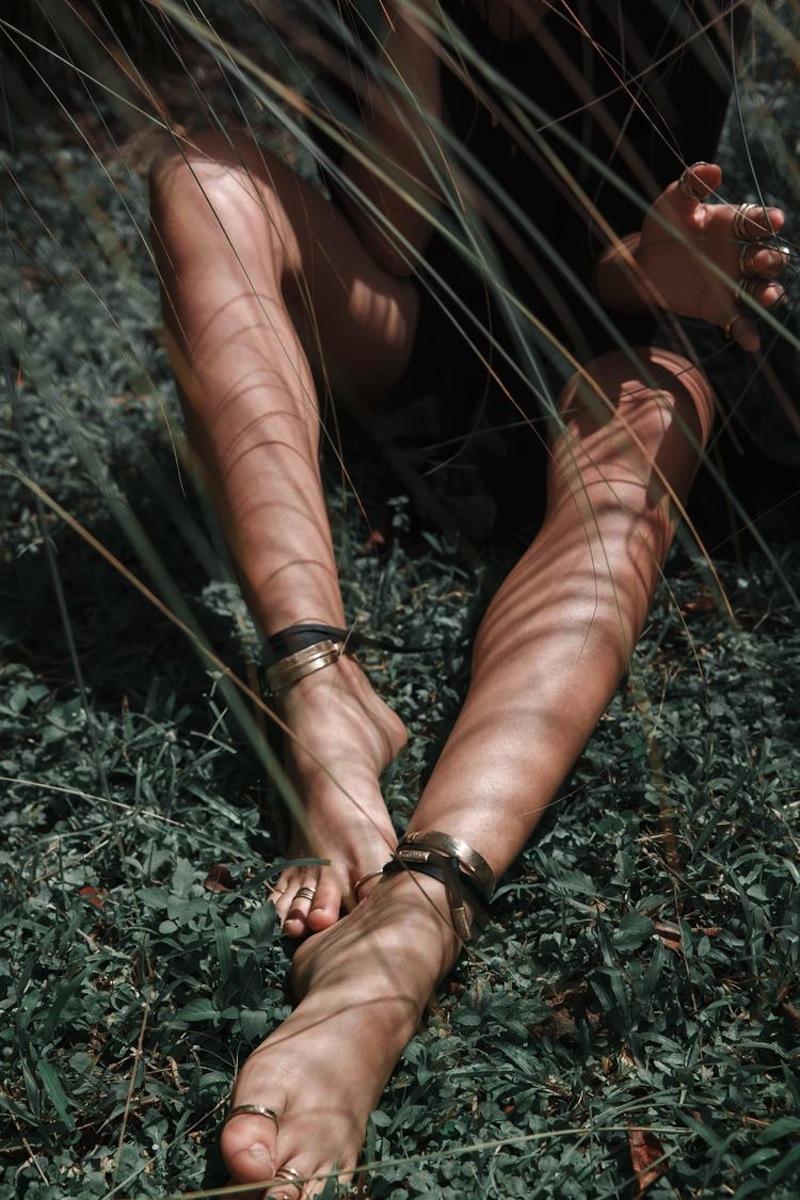 Luniy Flawed Collection - model Cenit Nadir