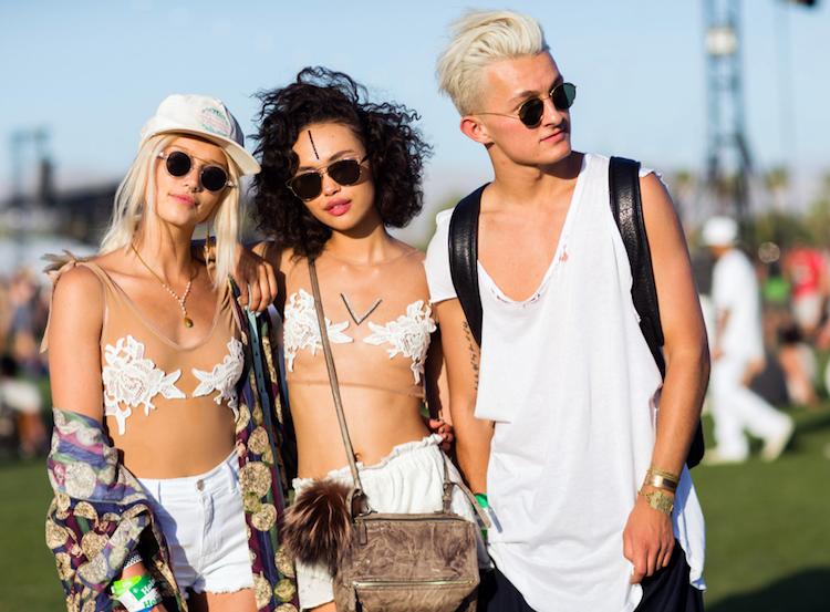 Coachella 2015 festival