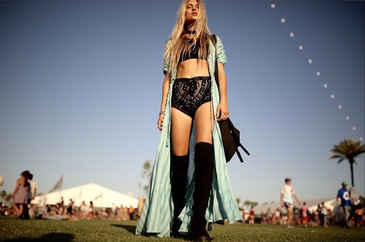 Coachella 2015 - Spell Designs