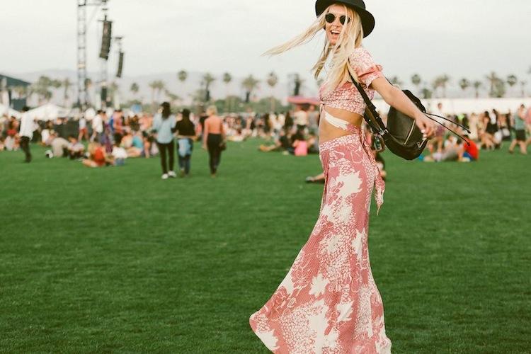 Coachella 2015 festival style