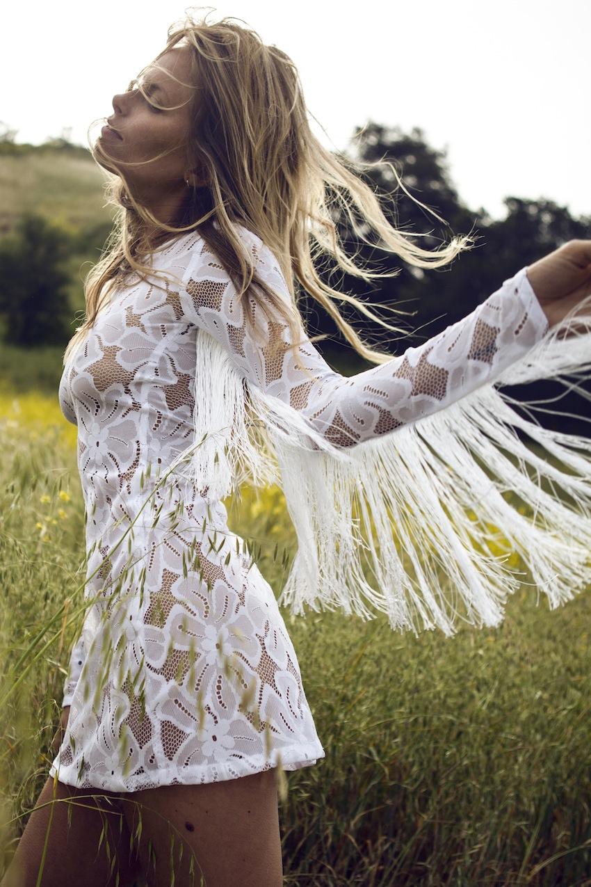 Day Dreamer - Krystina Holbrook