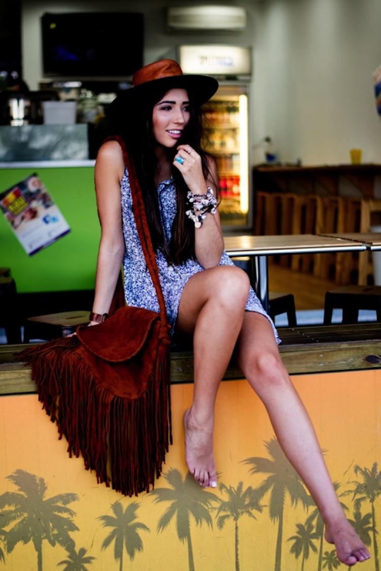 Gypsy Stone - Boho Bazaar