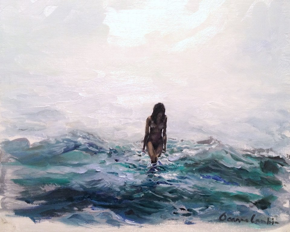 Deanna Lankin - painting