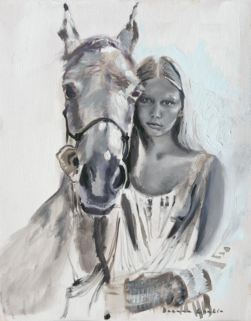 fine art by Deanna Lankin