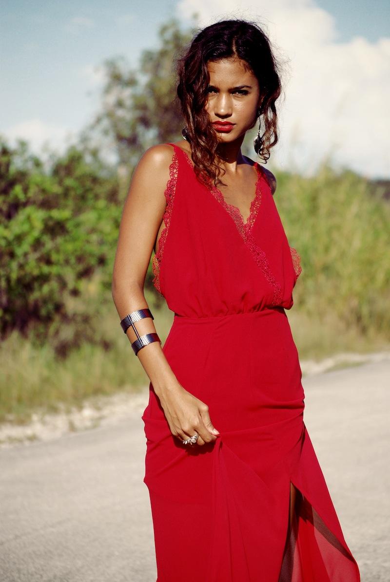 bohemian - Carla Barraez