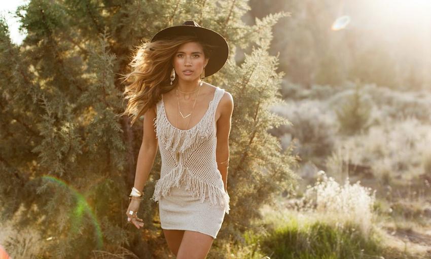 desert beauty Rachel Barnes