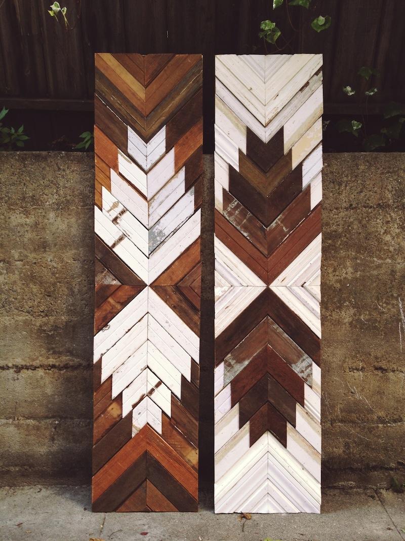woodworker Aleksandra Zee