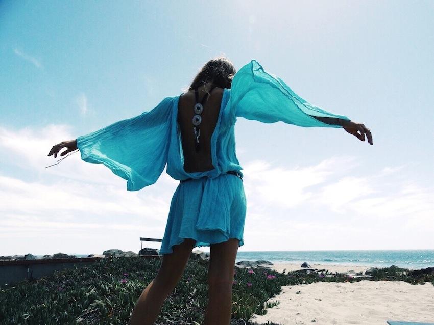 Jen's Pirate Booty Summer 2015 - Mimi Elashiry