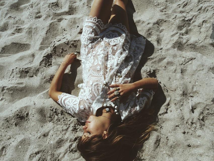 beauty Mimi Elashiry