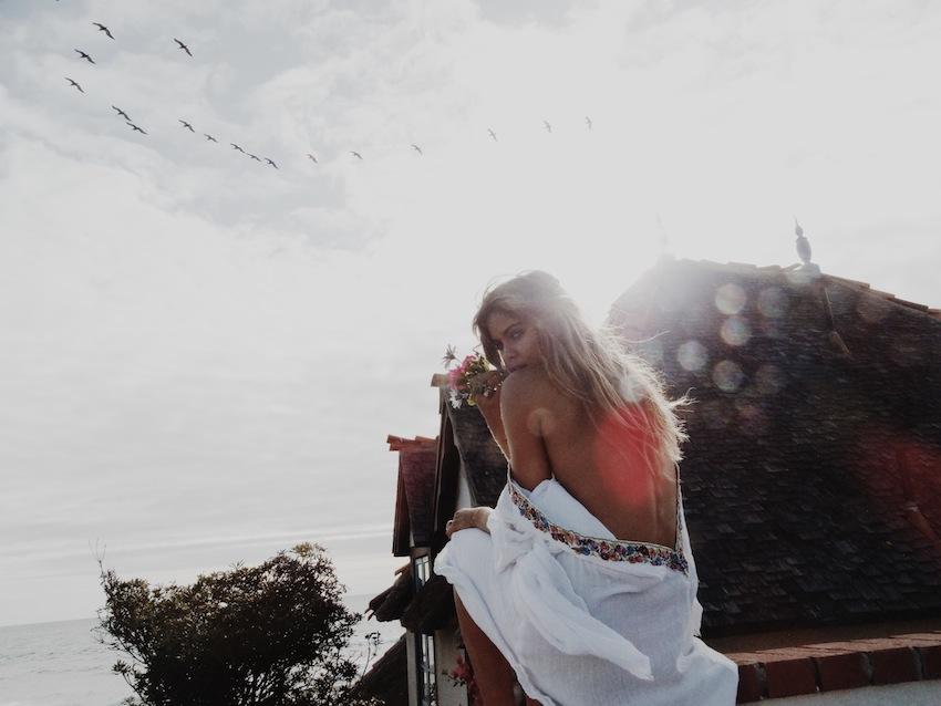 Nico Guilis shot Mimi Elashiry