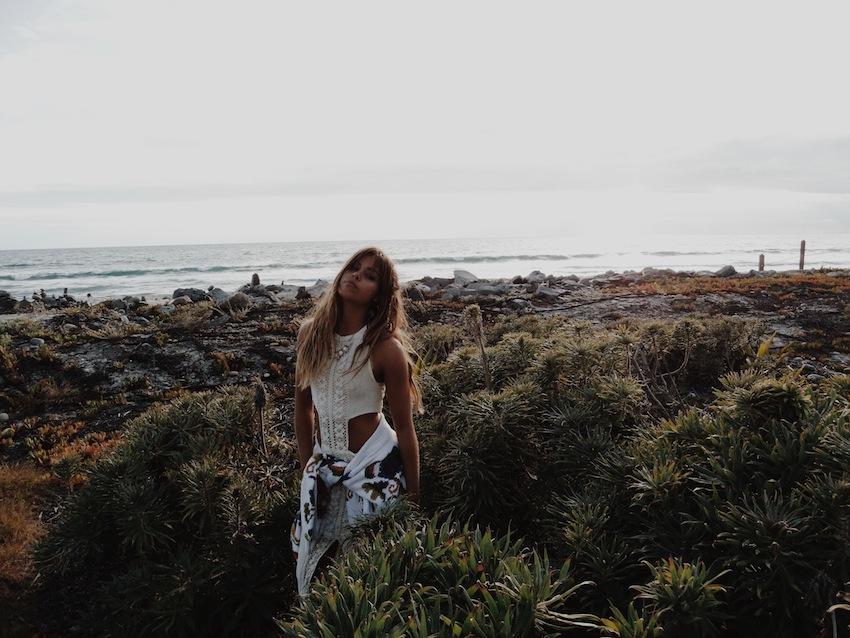 find your california - Mimi Elashiry