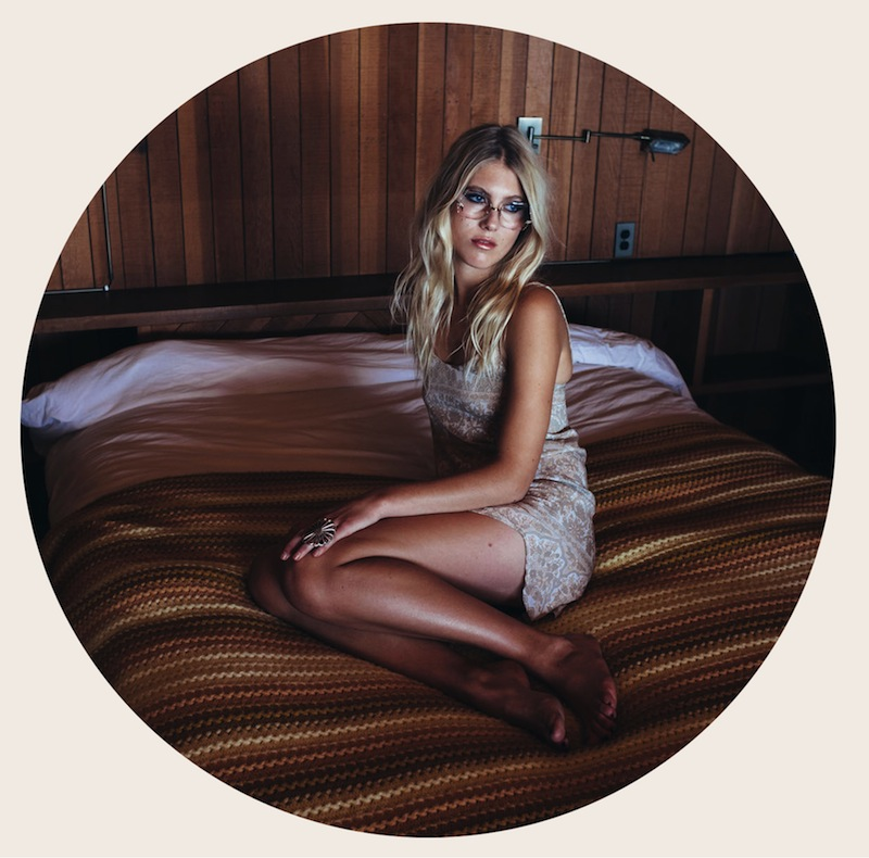lookbook by Aaron Feaver