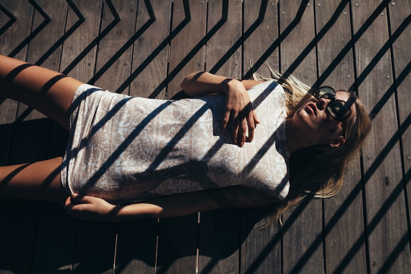 Novella Royale Summer 2015 by Aaron Feaver