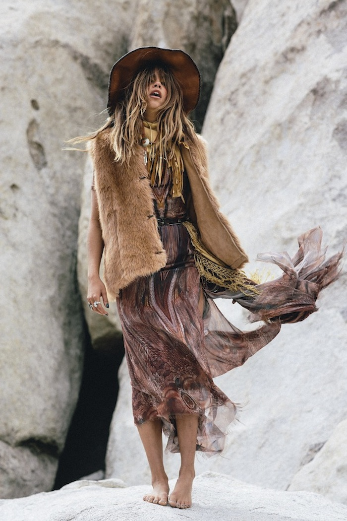 model Mimi Elashiry
