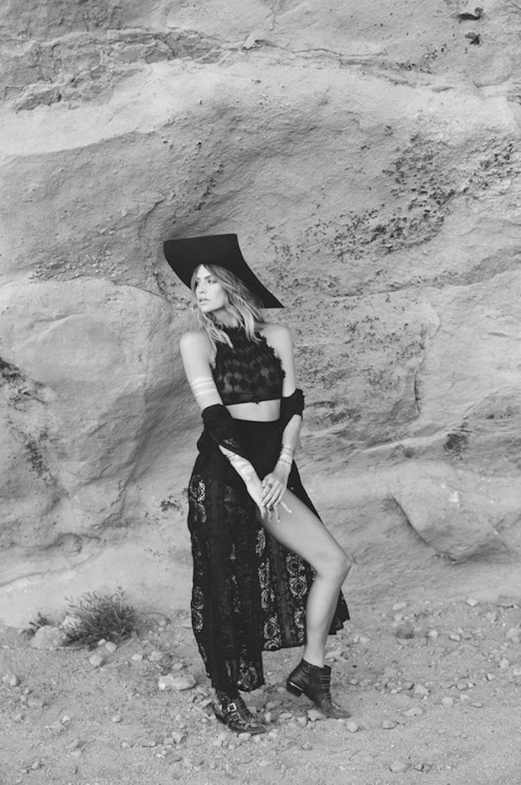 Lulu DK - Annie McGinty