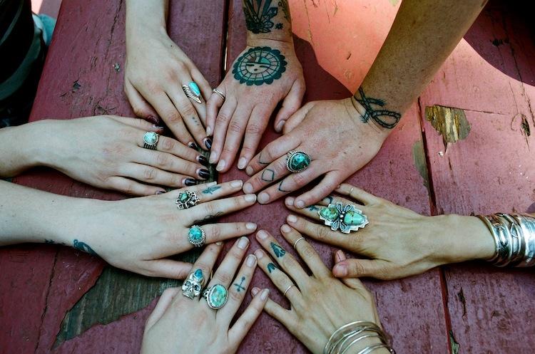 Cobra Cult jewelry
