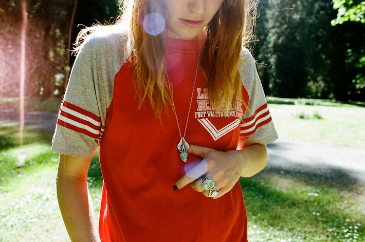 "CobraCult ""Daisy Truckin"" summer 2015 lookbook"