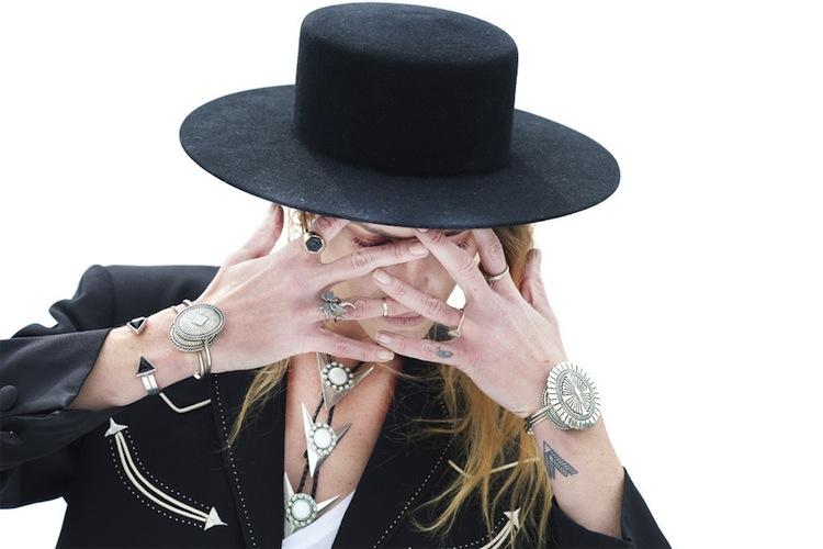 The 2 Bandits jewelry
