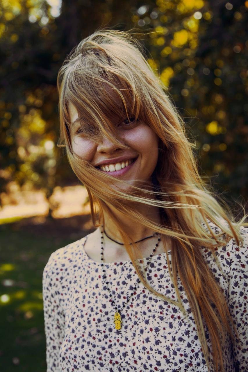 Ella Weisskamp shot by Aris Jerome