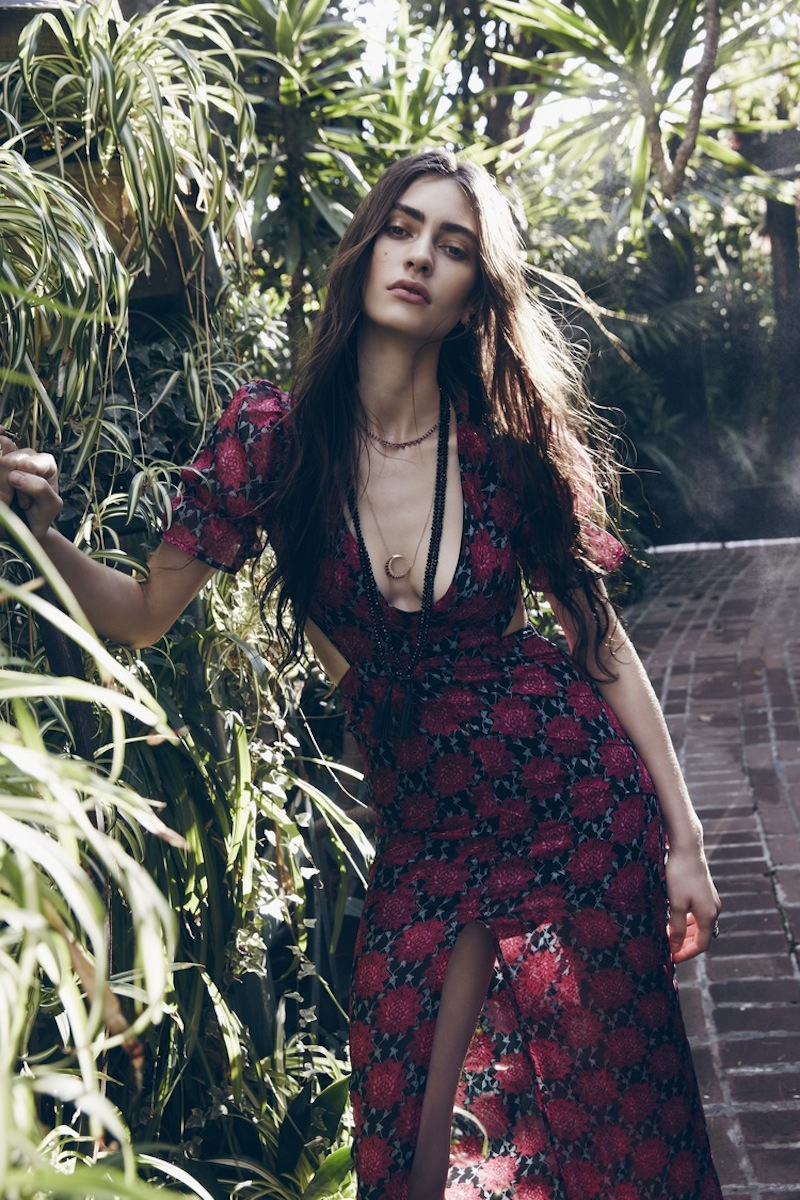 For Love and Lemons - Gypsy Dreamer lookbook