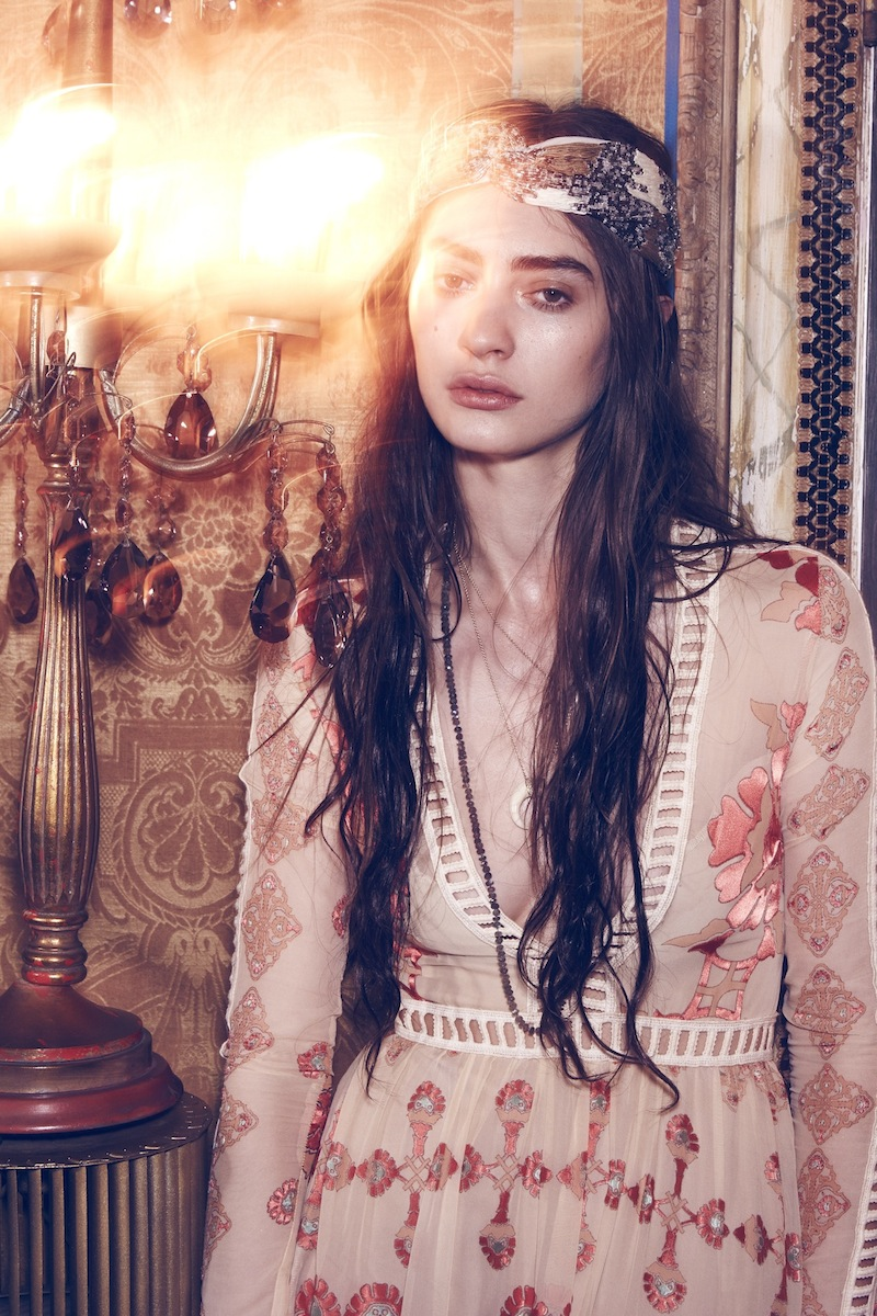 For Love and Lemons - Zoey Grossman