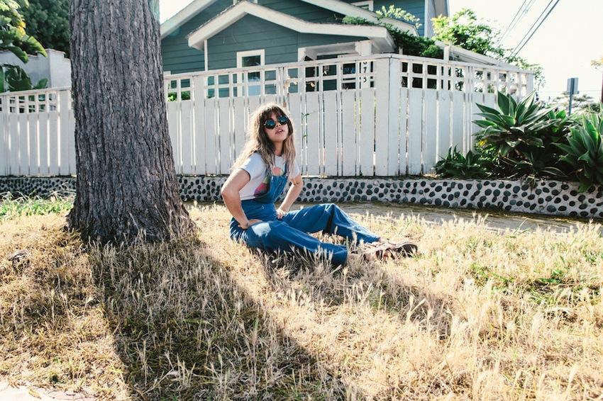 Bryan Rodner Carr - model Mimi Elashiry