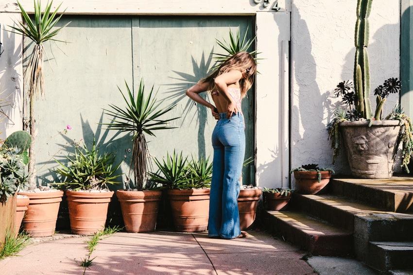 Bryan Rodner Carr shot model Mimi Elashiry