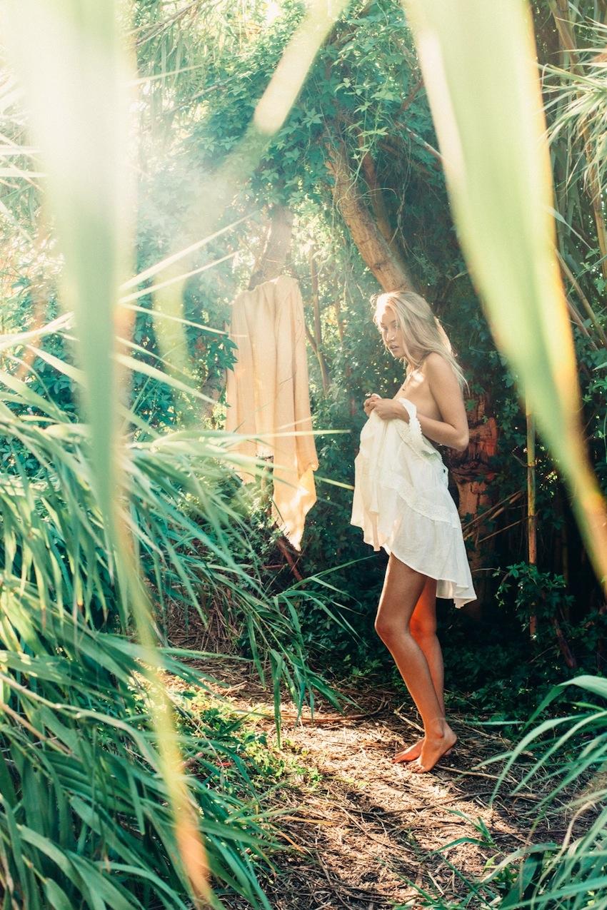 Gabrielle Sullivan - model