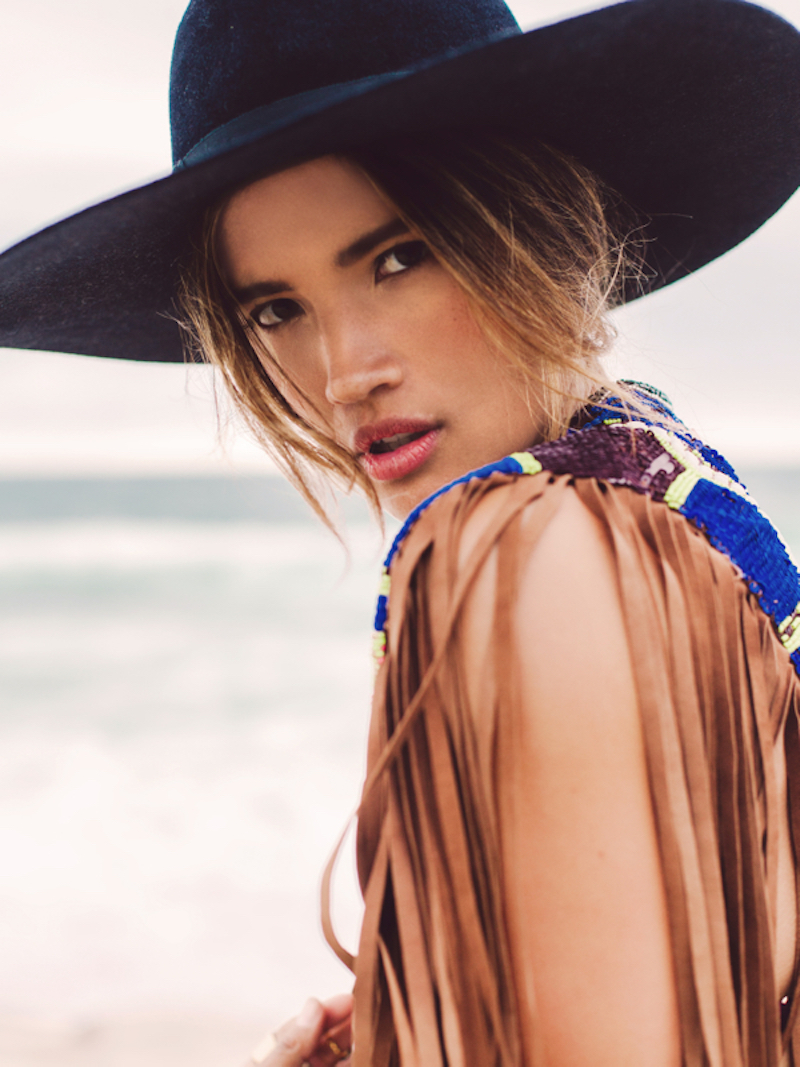 beauty Rachel Barnes