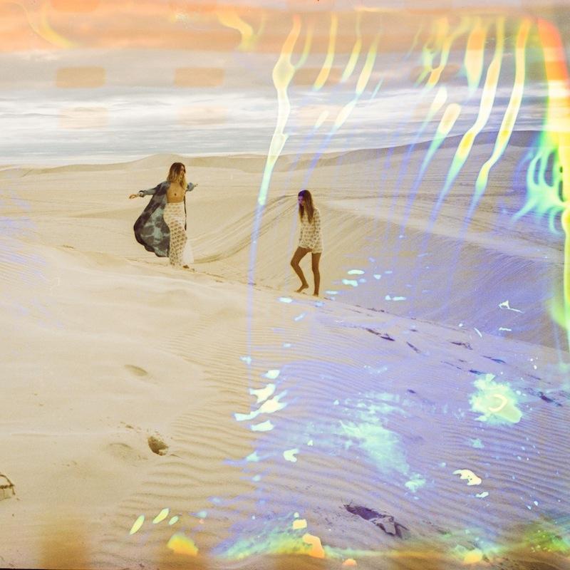 Lenni the Label - Rachael Percival & Jessica Jade