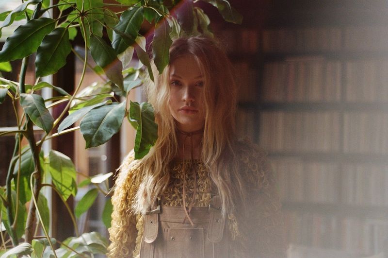 "For Love and Lemons ""Fleetwood Canyon"""
