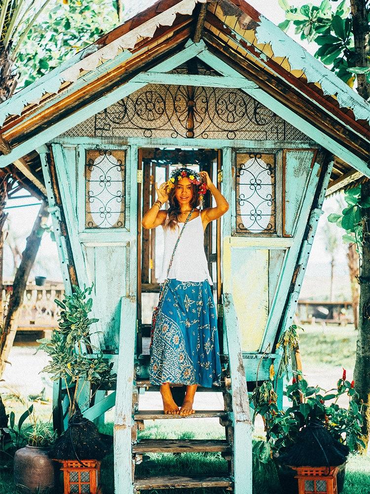 Gypsy Perdido - photographer Nicoline Patricia Malina