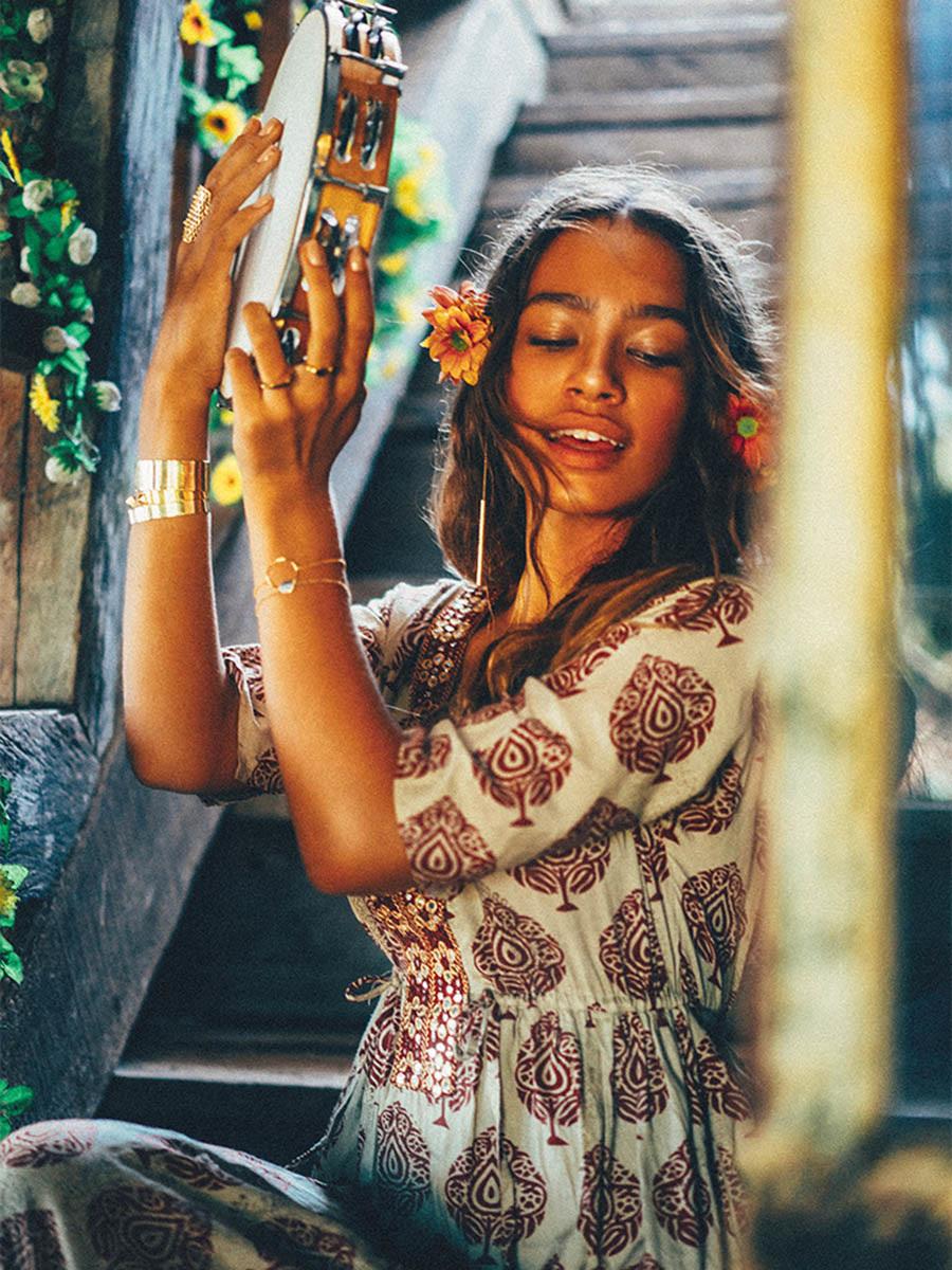 Fauve Models - Nicoline Patricia Malina