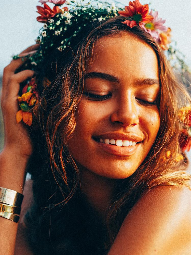 """Fauve """"Gypsy Perdido"""" - Nicoline Patricia Malina"""