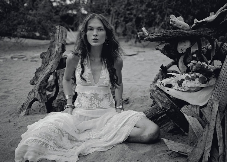 Bohemian Like You - photography Emma Hardy