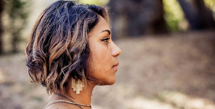 Serpentine and Fair - earrings