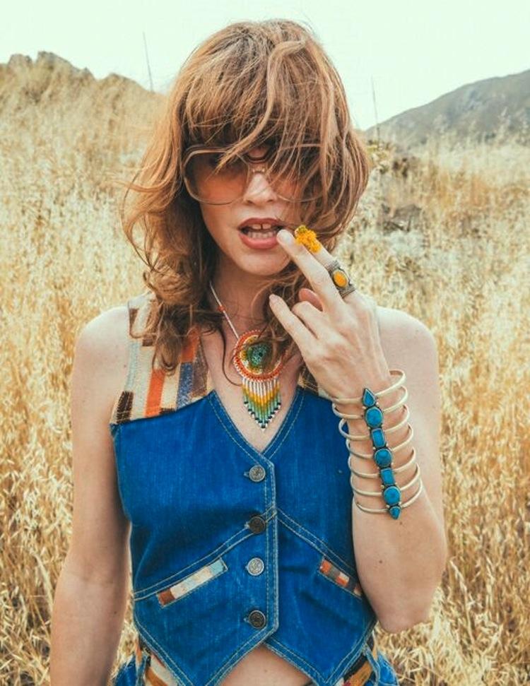 Kelley Ash by Michelle Barton