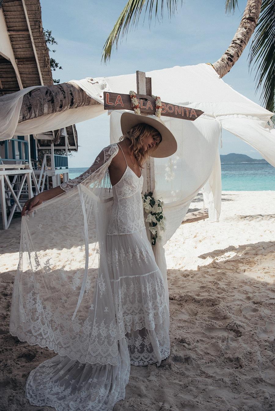 Spell Designs - Spell Bride