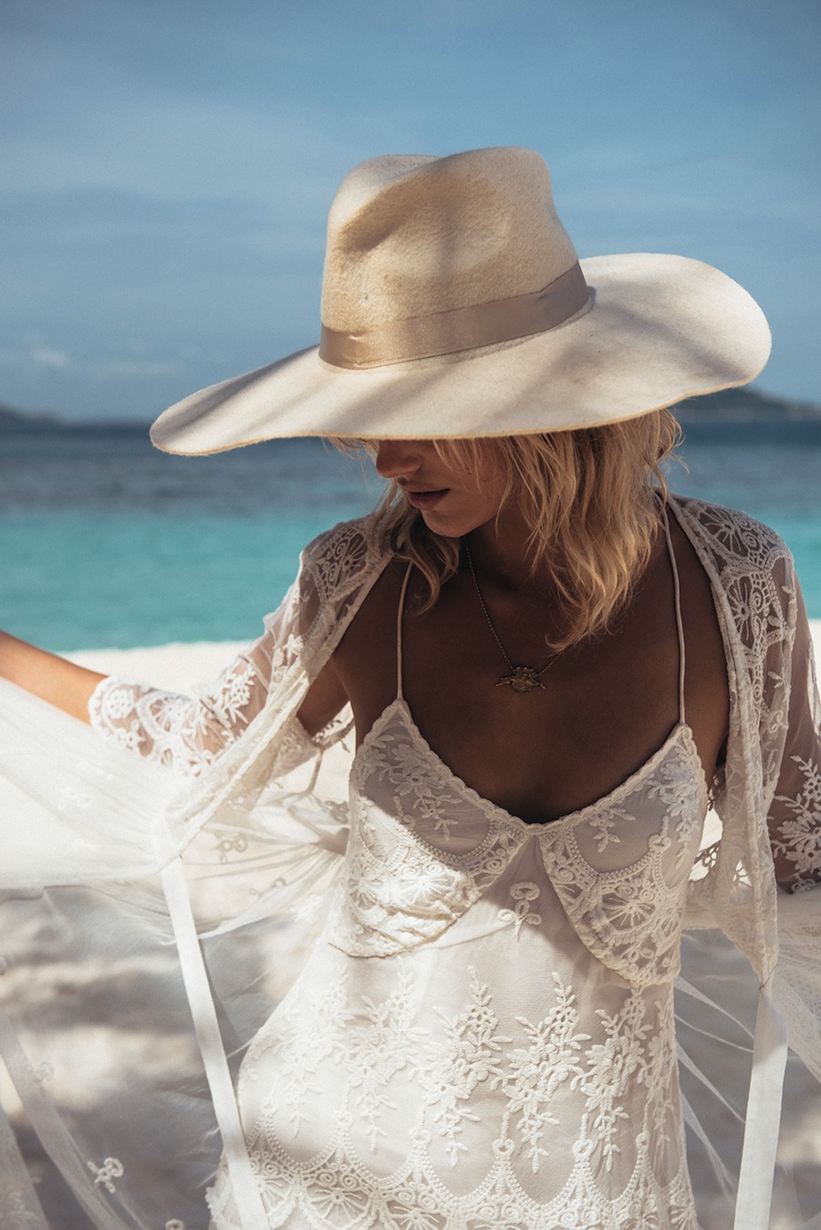 Spell Designs - wedding dress