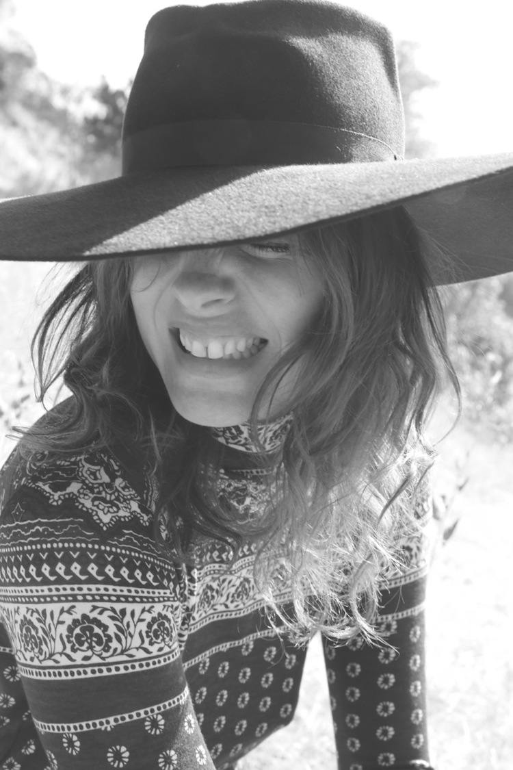 model Kelley Ash by Michelle Barton