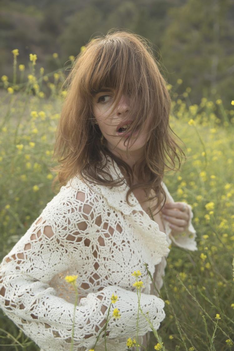 flowerchild by Michelle Barton