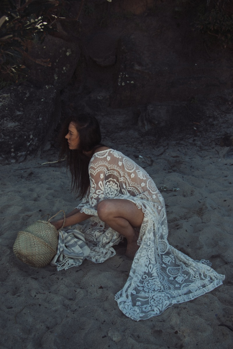 shot by Laura Goodall