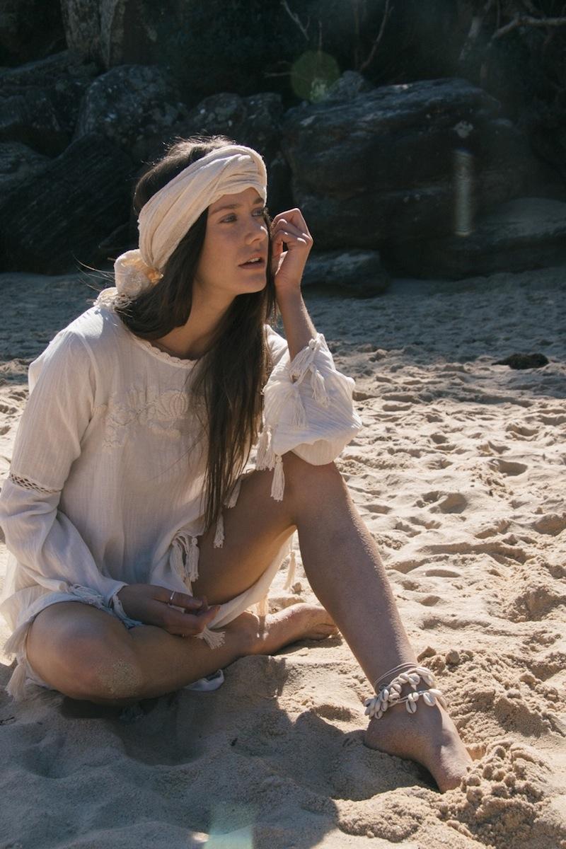 Hope and May - Laura Goodall