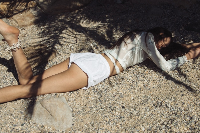 Laura Goodall - Kobi Maguire