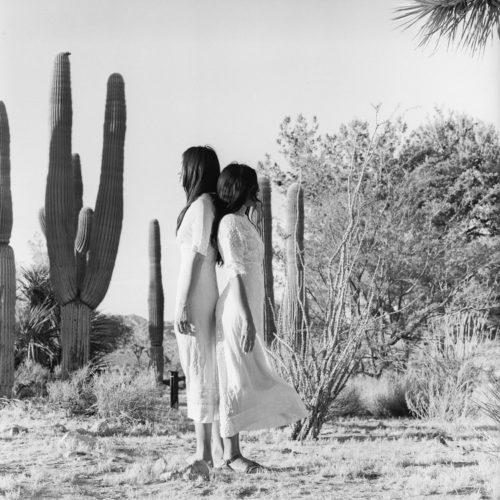 DESERT SISTERS