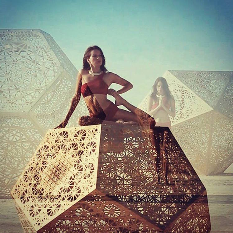 Burning Man 2015 - photography