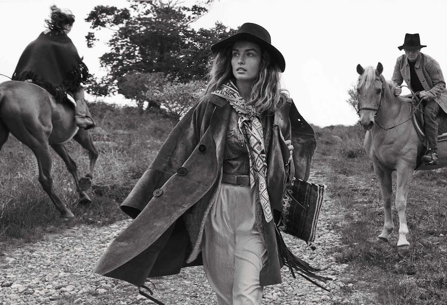 Nuevos Territorios - Andreea Diaconu